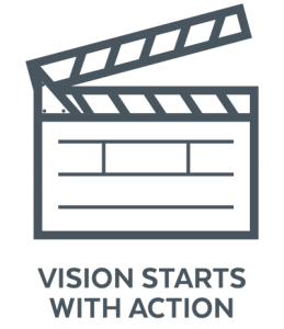 Vision Starts with Action 03
