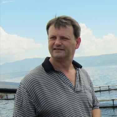Piers Hart