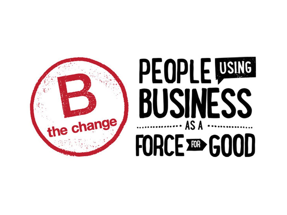 leap design cornwall eco b corporation business as a change for good be the change