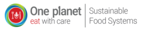 One planet logo x