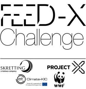 feedx challenge logo 2019