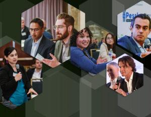 Project X atWorld Agri-Tech Summit