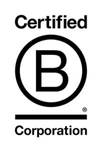 B-Corp Certification