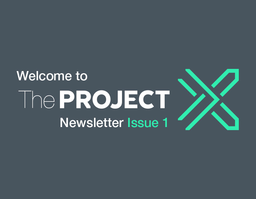 ProjectX Newsletter featured image