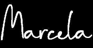 marcela signature